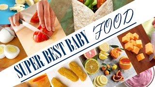 10 best super baby food   food for baby   best food for baby