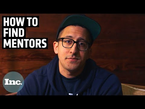 Why You Need Multiple Mentors and How to Find Them | Inc.