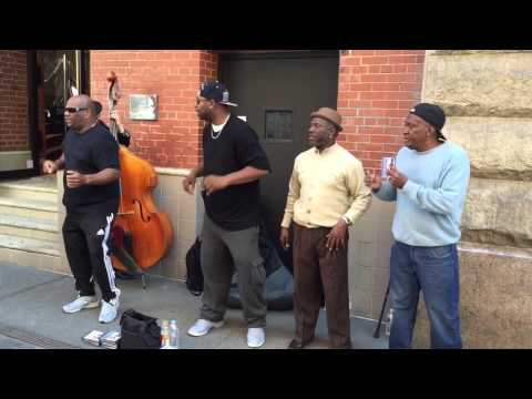 New York Street Performances
