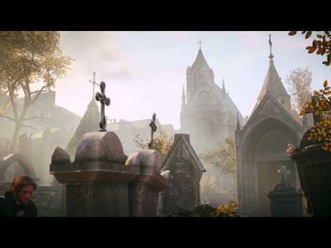 Assassin's Creed® Unity Arno's speech