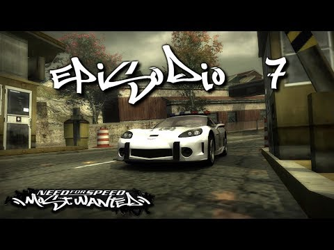 "Need For Speed Most Wanted | Serie de Desafíos Episodio 7 | ""Scalextric"""