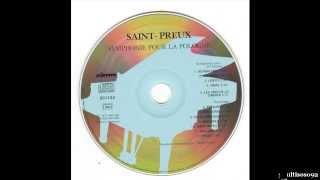 Saint-Preux - Symphonie Pour La Pologne (1977) - Final (Moderato)