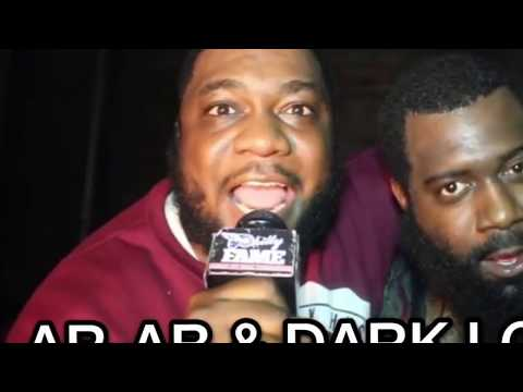 Ar-Ab's homie Dark Lo says DJ Akademiks is a culture vulture & Vlad has nothing to do with the case