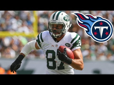Tennessee Titans sign WR Eric Decker! Are they a Super Bowl Contender?
