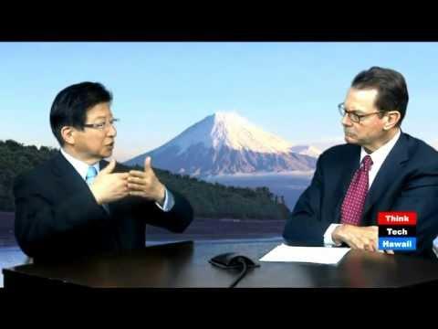 Shizuoka Prefecture: Japan's Rising Star