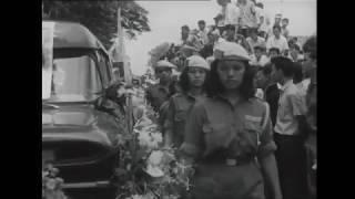 Download Pemakaman Arif Rahman Hakim thn 1966 Mp3
