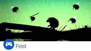 Feist (recenze hry) - Nekompromisní klenot