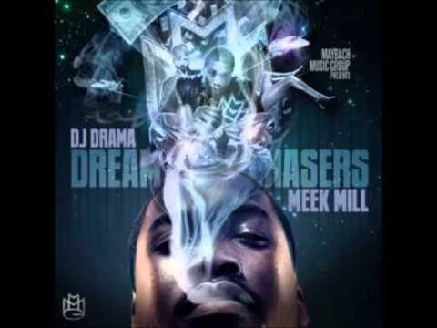 Meek Mill (Dream Chasers) - Body Count