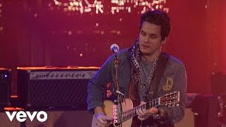 Video John Mayer - Queen Of California (Live on Letterman) download MP3, 3GP, MP4, WEBM, AVI, FLV April 2018