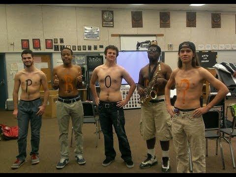do girls like shirtless guys