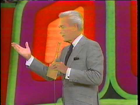 #1 of 5.The Price is Right - Jan.16, 1990.   5 video's