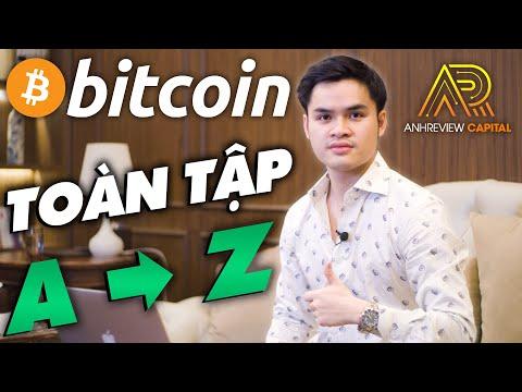 Bitcoin Là Gì? - Hướng Dẫn Toàn Tập Về Bitcoin Dành Cho Người Mới – Bí Mật Trader #43