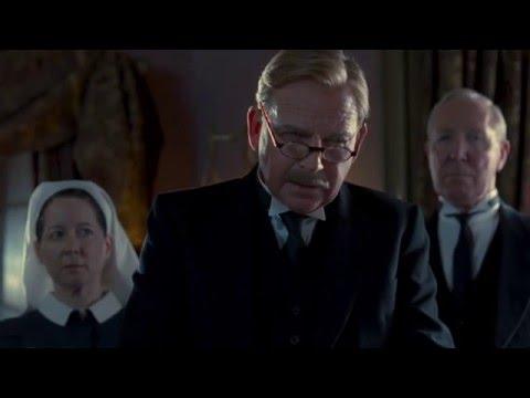 The King Speech Scene. King George V:
