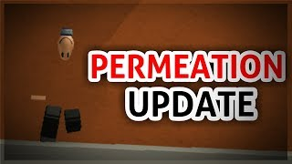 [NEW] PERMEATION QUIRK!   Boku No Roblox: Remastered   ROBLOX
