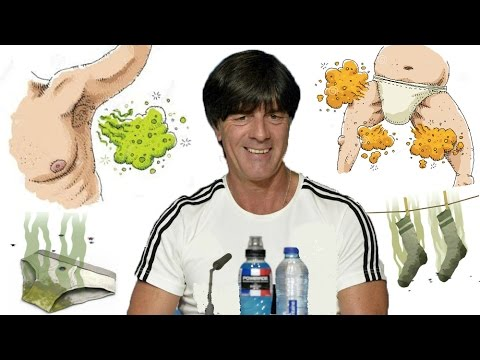 Joachim Loew Funny Compilation #1