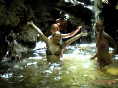 Active Planet - Cook Islands