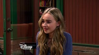 Girl Meets World 2x23: Maya and her father #3 (Maya: I always thought that this was my fault...)