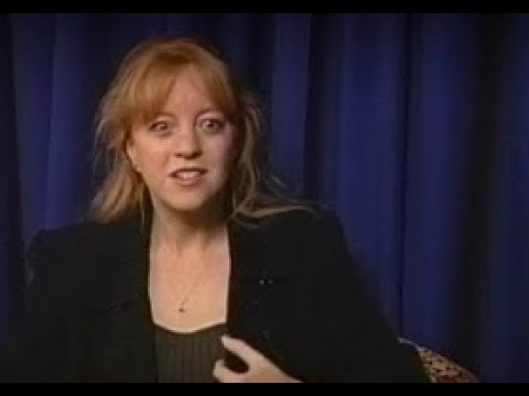 Maria Schneider Interview by Monk Rowe - 1/12/2001 - NYC