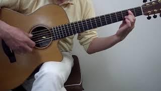 作詞:安井かず 作曲:加藤和彦 譜面:『ギター・ソロのためのJポップ大...