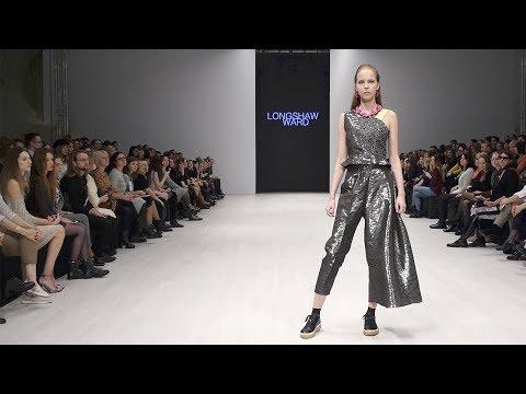 Longshaw Ward | Spring Summer 2018 Full Fashion Show | Exclusive