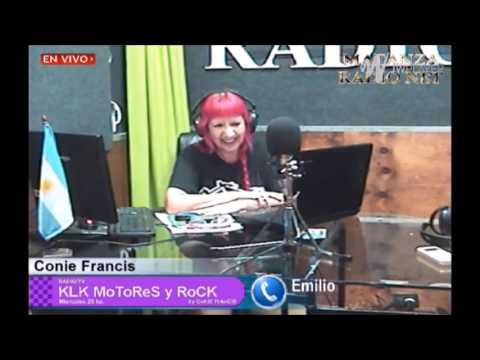 Radio KLK  01.03.17