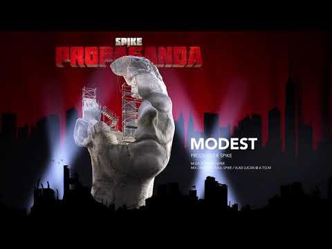 #6 Spike - Modest