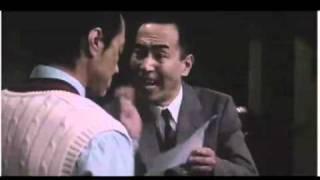 井筒和幸監督映画「パッチギ」より 大友康平の名場面