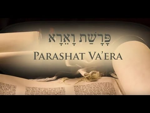 Pearls of the Torah: Parashat Va'era - Who is the Prodigal son?