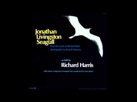 Jonathan Livingston Seagull, narrated by Richard Harris (Full/Hi Quality)