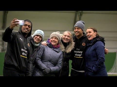 Wolves Community Trust | Sporting Chances