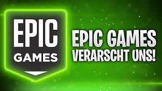 EPIC GAMES VERARSCHT UNS! 🔥 | Fortnite: Battle Royale