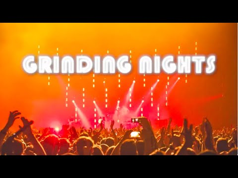 Grinding Nights   Young Jeffrey's Song Of The Week