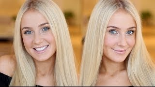 'NO MAKEUP' Makeup Tutorial! Thumbnail