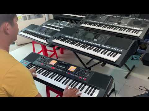 Bán Nhiều đàn Organ Roland Ea7 Cũ Giá Rẻ Tại Nhạc Cụ Minh Huy 0707522522