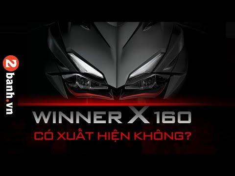 Winner X 160 là đối thủ NẶNG KÝ của Exciter 155 I Thảo luận 2banh