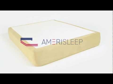 amerisleep---memory-foam-mattresses