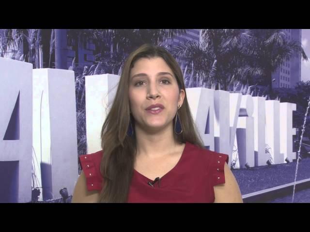 ALPHA CHANNEL NEWS 05/11/2015 ESCALADA