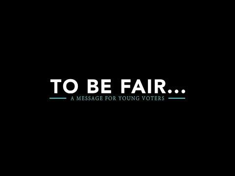 To be Fair