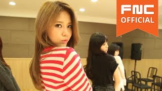 Repeat youtube video AOA - 짧은 치마(Miniskirt) 안무영상(Dance Practice) Eye contact ver.