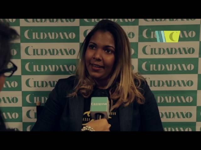 Entrevista Jessy Lizardo