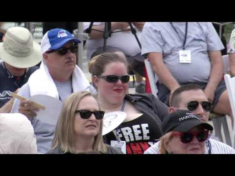 Robyn Blumner at Reason Rally 2016