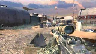 Cod 6 Pc Maxed Out Mision The Enemy Of My Enemy