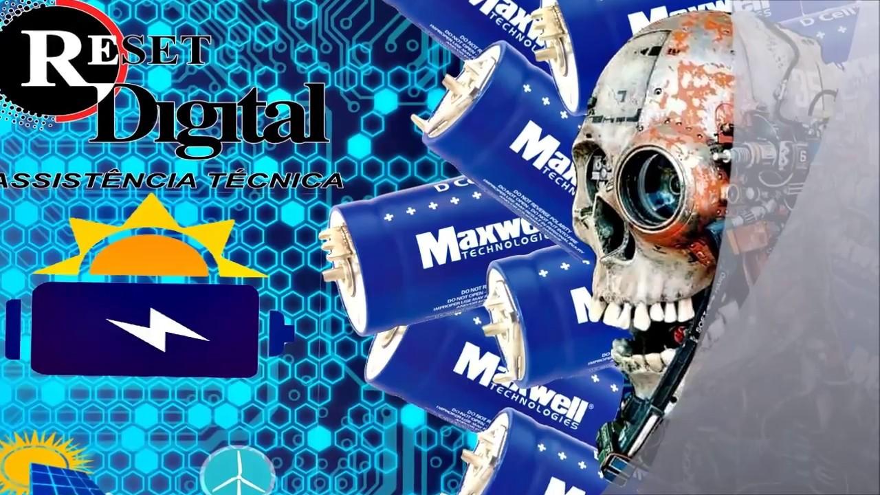 PACK ULTRA CAPACITOR MAXWELL COM 70CAP  2,7V 350F