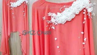 Exclusive Gown cape design 2017 ||Latest Gown Cape model ||Latest fashionable dresses 2017.