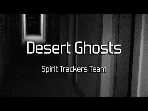 Desert Ghosts - Full Documentary Movie
