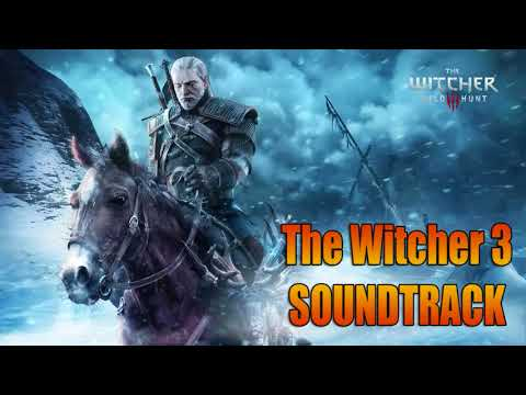 The Witcher 3 Wild Hunt Complete Soundtrack Best | DIESEL MUSIC