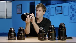 Atlas Orion Anamorphics! - All 6 Lenses Tested - Review & Overview