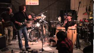 2014年12月13日、高知県四万十市下田にて下田バンドのライブ映...