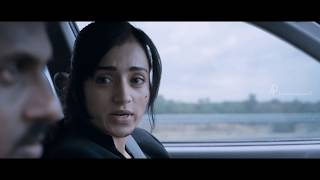 Thoonga Vanam Tamil Movie   Trisha Hit Scenes   Kamal Haasan   Prakash Raj