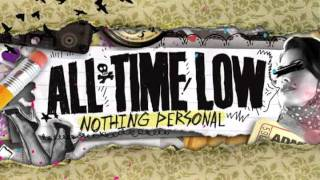All Time Low - Lost In Stereo [HQ] (Lyrics)